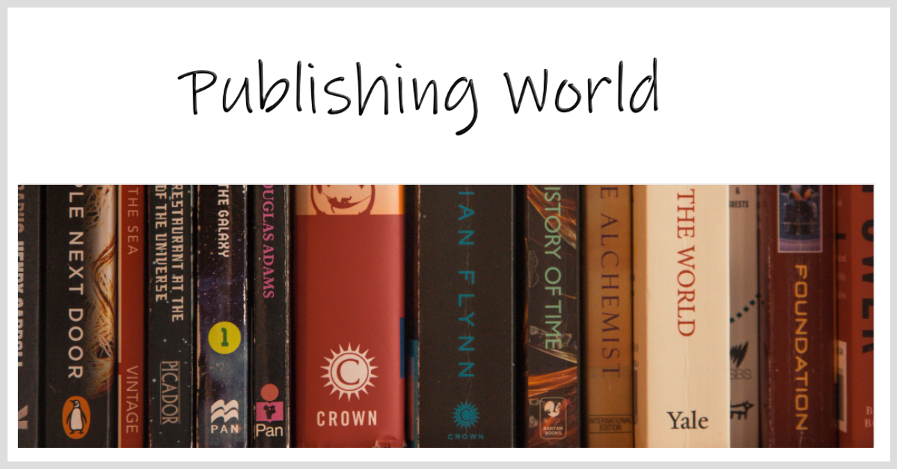 da publishing world